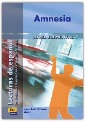 Amnesia | Dodax.at