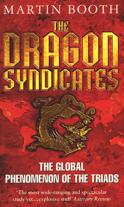 The Dragon Syndicates | Dodax.at