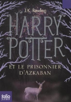 Harry Potter et le prisonnier d' Azkaban | Dodax.at