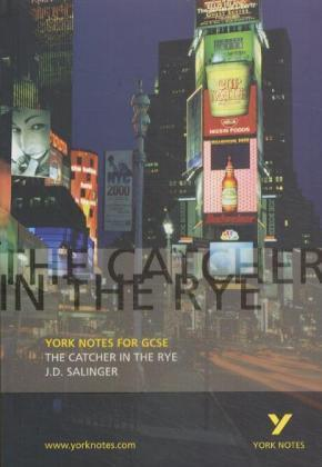 Jerome D. Salinger 'The Catcher in the Rye'   Dodax.at