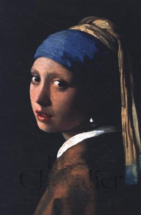 Girl With a Pearl Earring | Dodax.ch