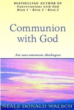 Communion with God | Dodax.pl