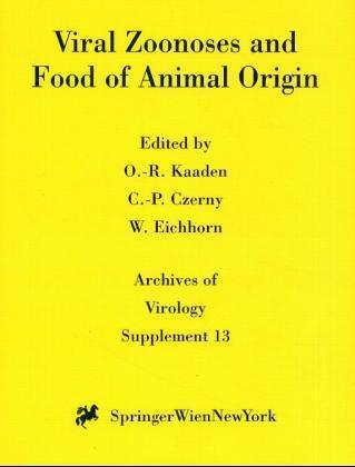 Viral Zoonoses and Food of Animal Origin | Dodax.pl