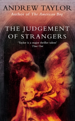 The Judgement of Strangers. Das Recht des Fremdlings, engl. Ausgabe | Dodax.pl
