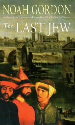 The Last Jew | Dodax.de