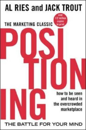 Positioning: The Battle for Your Mind | Dodax.ch