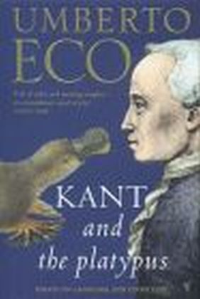 Kant and the Platypus | Dodax.pl