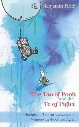 The Tao of Pooh & the Te of Piglet | Dodax.pl