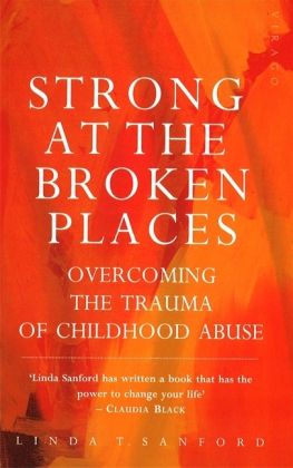 Strong at the Broken Places | Dodax.pl