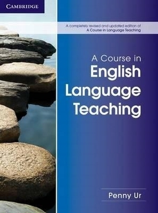 A Course in English Language Teaching | Dodax.pl