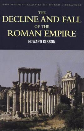 The Decline and Fall of the Roman Empire | Dodax.ch