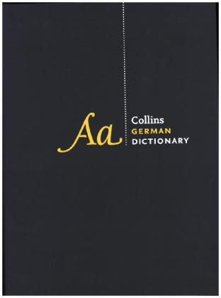 Collins German Dictionary | Dodax.at