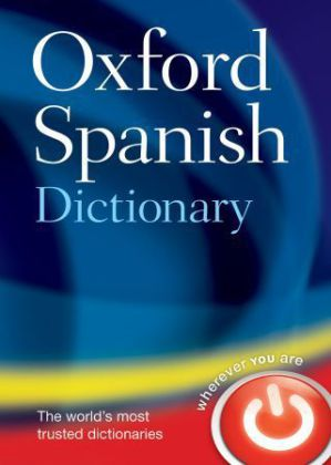 The Oxford Spanish Dictionary | Dodax.ch