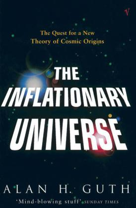 The Inflationary Universe | Dodax.pl