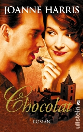Chocolat, Film-Tie-In | Dodax.at