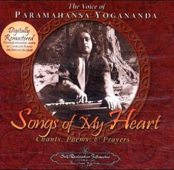 Songs of My Heart, 1 Audio-CD | Dodax.ch