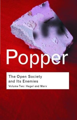 The Open Society and Its Enemies. Vol.2 | Dodax.at