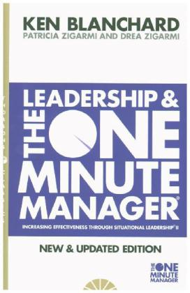 Leadership and The One Minute Manager | Dodax.com