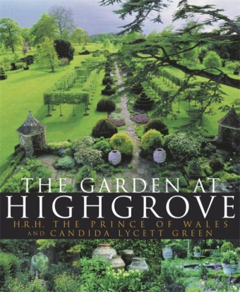 The Garden at Highgrove | Dodax.pl