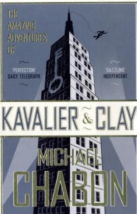 The Amazing Adventures of Kavalier & Clay | Dodax.at