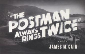The Postman Always Rings Twice | Dodax.ch