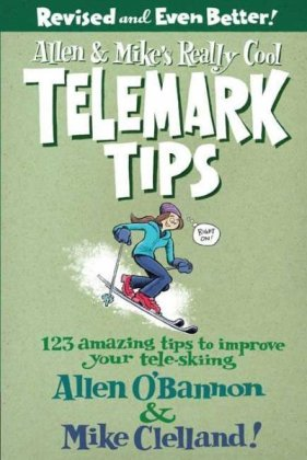 Allen & Mike's Really Cool Telemark Tips | Dodax.at