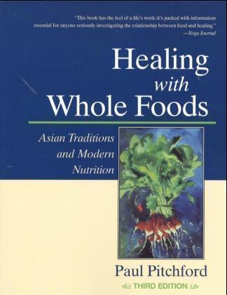Healing with Whole Foods | Dodax.at