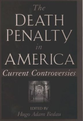 The Death Penalty in America   Dodax.at
