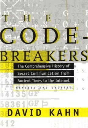 The Codebreakers   Dodax.ch