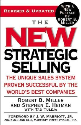 The New Strategic Selling | Dodax.at