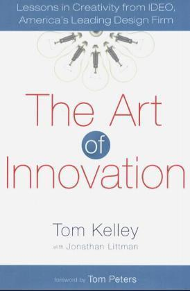 The Art of Innovation | Dodax.pl