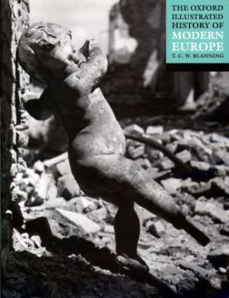 The Oxford Illustrated History of Modern Europe | Dodax.at