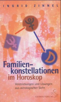 Familienkonstellationen im Horoskop | Dodax.pl