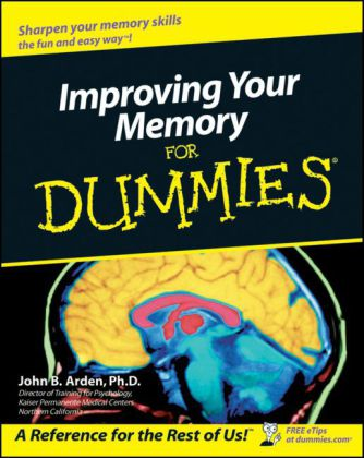 Improving Your Memory for Dummies | Dodax.pl