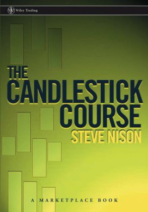 The Candlestick Course | Dodax.pl