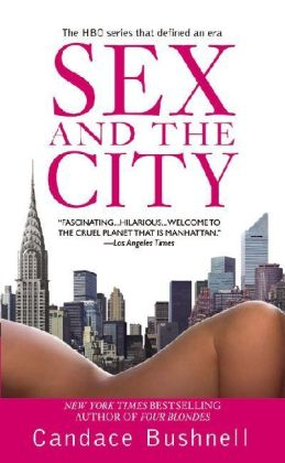 Sex and the City | Dodax.pl