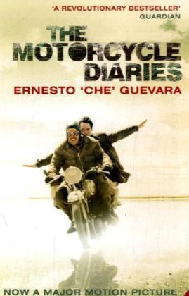 The Motorcycle Diaries, English edition | Dodax.at