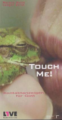 Touch Me! | Dodax.at