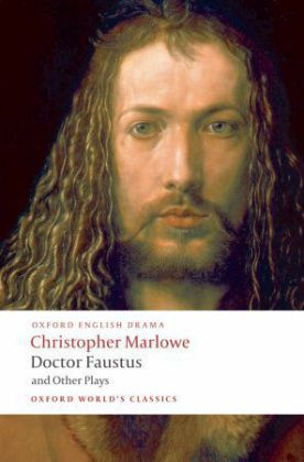 Doctor Faustus and Other Plays | Dodax.com
