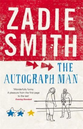 The Autograph Man | Dodax.ch