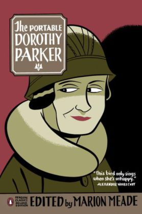 The Portable Dorothy Parker | Dodax.at