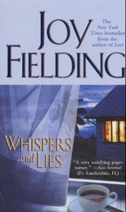Whispers and Lies | Dodax.co.uk