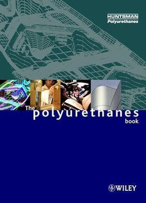 The Polyurethanes Book | Dodax.pl