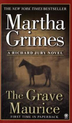 The Grave Maurice | Dodax.at