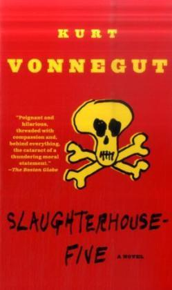 Slaughterhouse-Five or The Children's Crusade | Dodax.ch