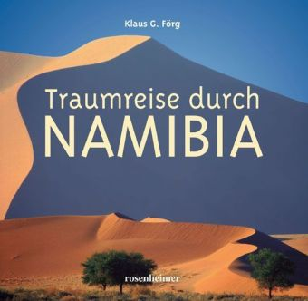 Traumreise durch Namibia | Dodax.at