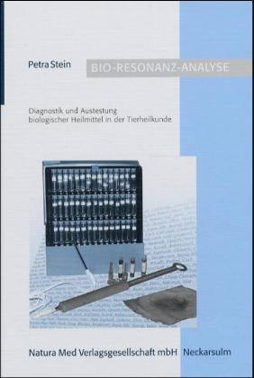 Bio-Resonanz-Analyse | Dodax.ch