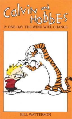 One Day the Wind Will Change | Dodax.at