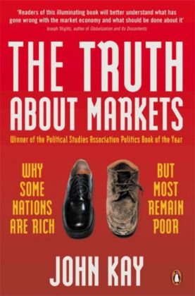 The Truth About Markets   Dodax.ch