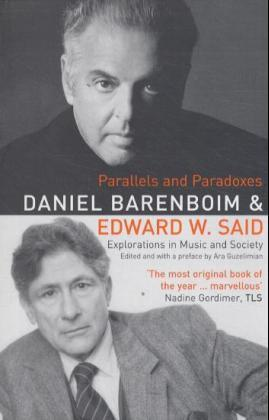 Parallels and Paradoxes | Dodax.at